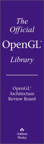 OpenGL Boxed Set