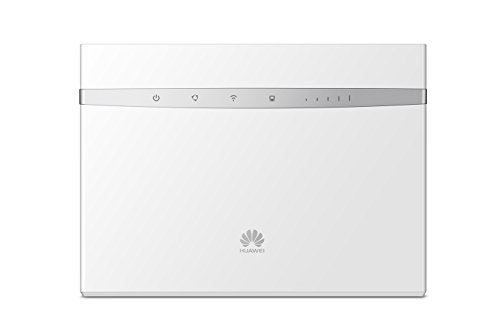 HUAWEI B525s LTE Router 300 Mbit (Cat. 6) weiss