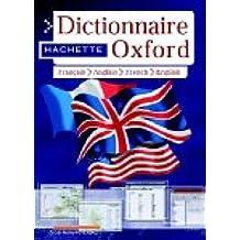 Dictionnaire Hachette Oxford 2004