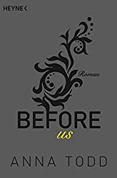 Before us: Roman (After 5)
