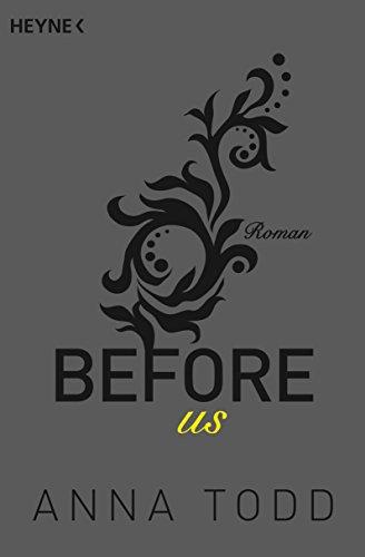 Buchseite und Rezensionen zu 'Before us: Roman (After 5)' von Anna Todd