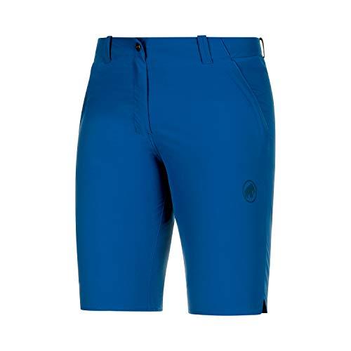 Mammut Damen Runbold Shorts, surf, EU 38