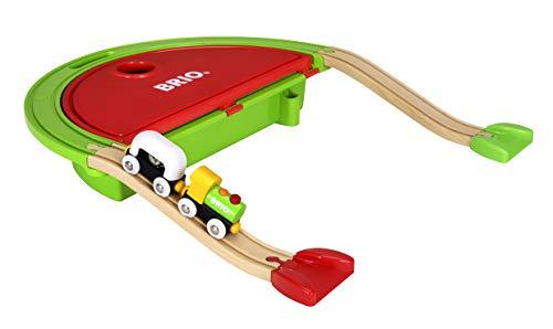 BRIO - 33711 - MON PREMIER TRAIN DE VOYAGE