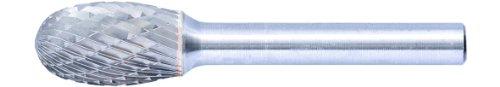PFERD - FRESA METAL DURO GOTA TRE 1625 D3P M8