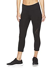 6c5a7cd720 Amazon.co.uk: Reebok - Leggings / Women: Clothing