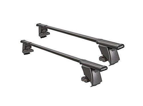 Farad Barres de toit Railing pour OPEL AGILA '08 > spécifiques Iron