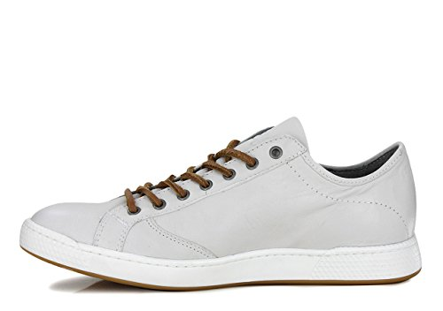 Pataugas Jay/N H4b, Baskets Basses Homme Blanc