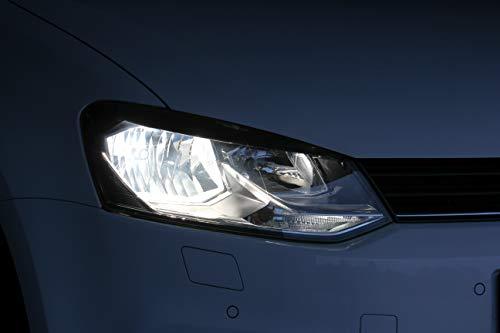 2 x H7 AutoLight24 55W ABBLENDLICHT XENON LOOK HALOGEN LAMPEN 4300K H10 2 x H7 AutoLight24 55W ABBLENDLICHT XENON LOOK HALOGEN LAMPEN 4300K H10