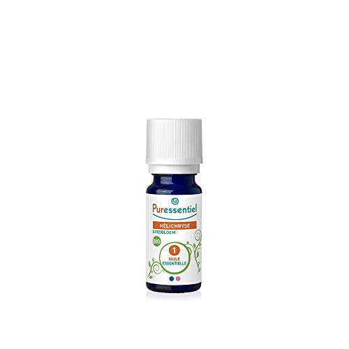 olio essenziale Elicriso