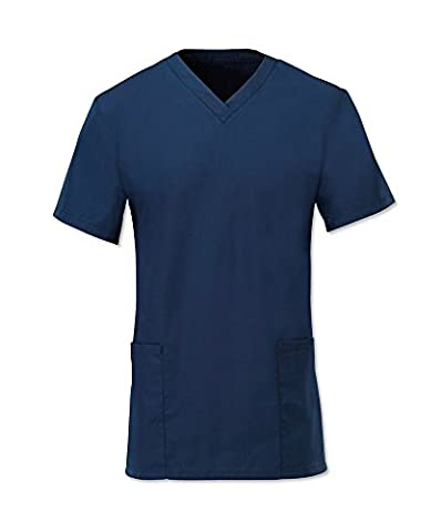 Workwear World WW126 Female Fit Medical Hospital Doctors Ladies Scrub