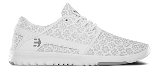 Etnies - Scout Scout X Nicomi Sneaker Herren Fitness Hallen Schuhe Designer Exklusiv Limitiert