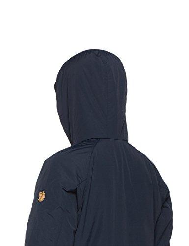 Fjällräven High Coast Cappotto imbottito da donna blu navy