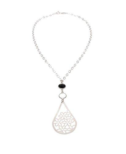 coleccion-everydaygioielli-collar-de-plata-de-rodio-925-con-la-cadena-borracho-y-el-laser-losa-perfo