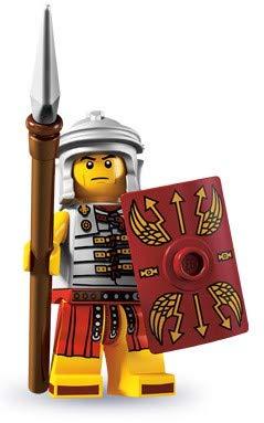 LEGO Minifiguras Coleccionables: Soldado Romano Minifigura