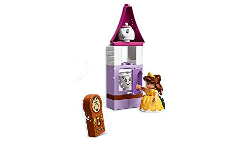 LEGO 10877 Duplo Princess TM Belle´s Tea Party