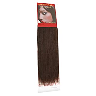 Yaki Weave Brownest Brown (2) 14