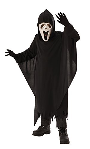 Rubie's 2 881021 L - Howling Ghost Kapuzengewand Kostüm, Größe L (Howling Kostüm Ghost)