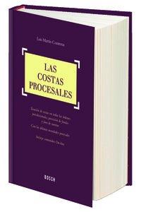 Costas procesales,Las por Luis Martin Contreras