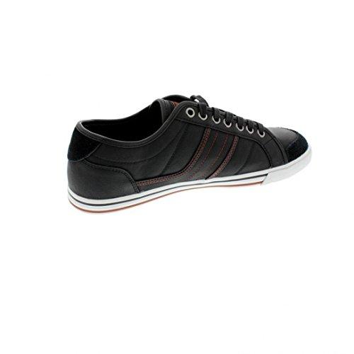 Chaussures Kuda E Black/Red/White - Kappa Noir