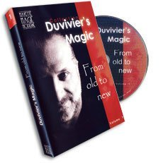 DVD From old to new (Vol.1) - Dominique Duvivier