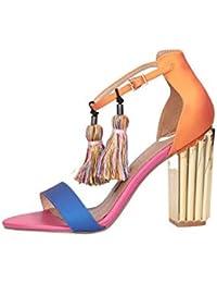 Amazon Mujer Para Zapatos esSandalias Exe 37 doxQrBeWC