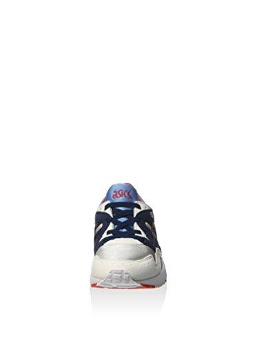 Asics - Gel-lyte V Ps, Sneaker basse Unisex – Bambini Grigio