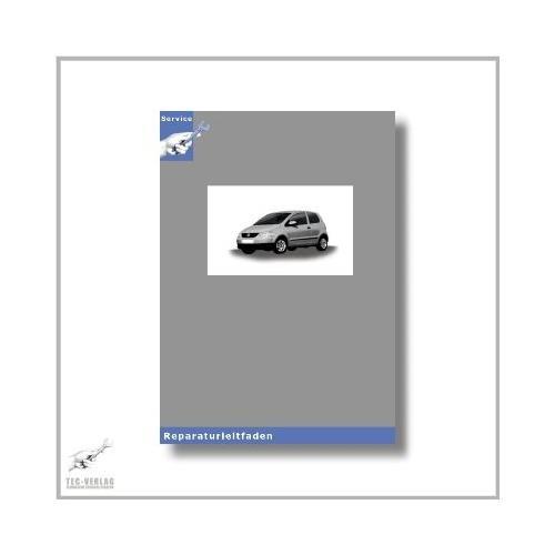 VW Fox, Typ 5Z (04-11) Stromlaufplan / Schaltplan ...