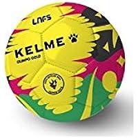 Balón Fútbol Sala Kelme Olimpo Gold RÉPLICA - Temporada 2017 2018 58da7d2489c63