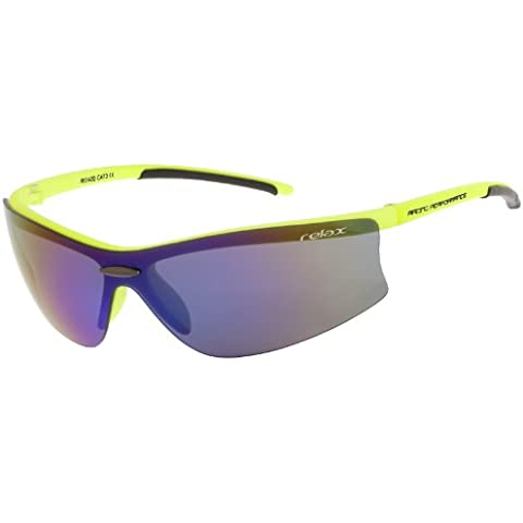 Gafas de Sol Sport/Lentes deportivos Poggy Relax®/R5342D