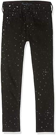 Pepe Jeans Pixlette High Star Jeans para Niñas