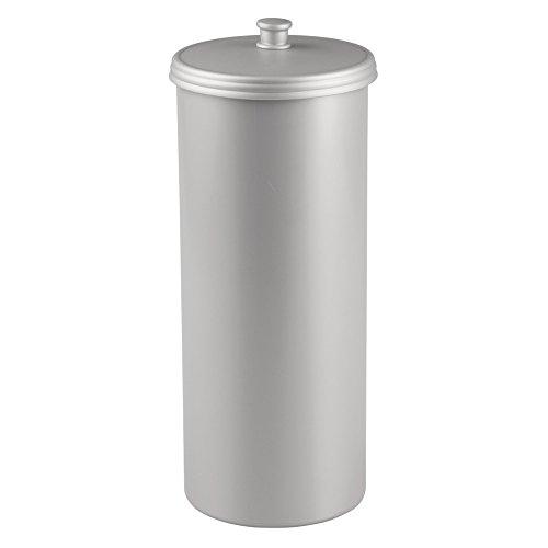 interdesign-kent-free-standing-porta-rotolo-di-carta-igienica-per-il-bagno-in-plastica-colore-argent