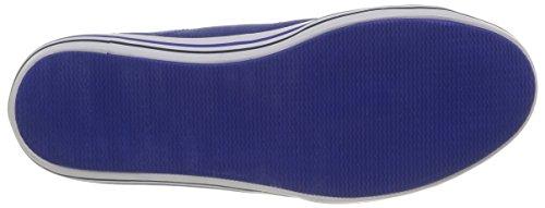 Le Coq Sportif Grandville Unisex-Erwachsene Sneaker Blau (Cobalt)