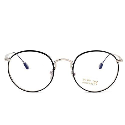 WULE-RYP Polarisierte Sonnenbrille mit UV-Schutz Mädchen Big Box feine Seite Mode Brillengestell. Superleichtes Rahmen-Fischen, das Golf fährt (Farbe : A)