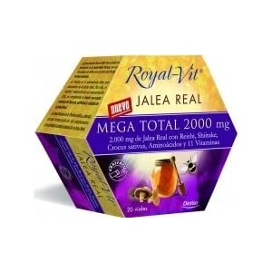 ROYAL VIT MEGA TOTAL 2000