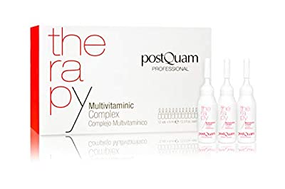 Postquam Therapy Complejo Multivitamínico