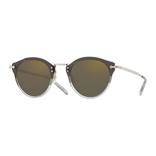 Oliver Peoples Sunglasses 5184 103639 OP-505 Vintage Grey Fade 47 mm NEW
