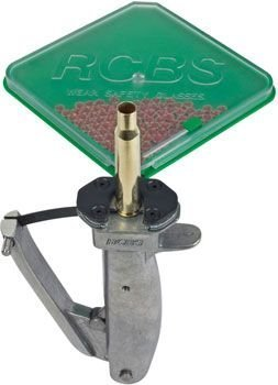 RCBS Universal Hand Priming Tool by RCBS -