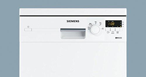 Siemens sr25e207eu iq300 vergleich u2022 geschirrspüler 45cm unterbau