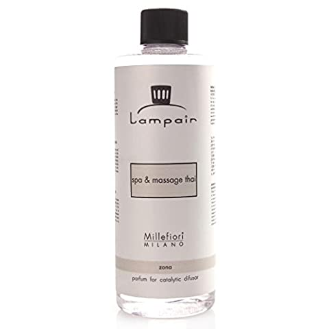 Lampair Fragranza 500Ml Spa & Massage Thai