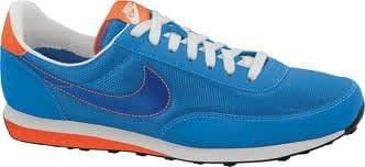 new arrival 61669 e8ce7 Image Unavailable. Image not available for. Colour NIKE ELITE Baskets  Homme 311082-405-45-11 Bleu