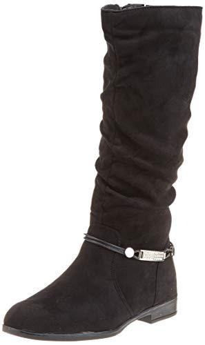 Stiefelparadies Damen Klassische Stiefel Leicht gefüttert Flandell