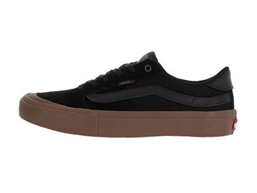 Style Skate Shoes 112 Sneaker Vans gum Black Herren Tn6BEw