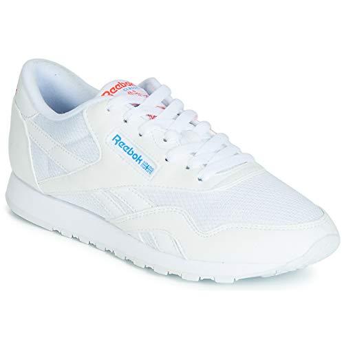 Classic Running Sneakers (Reebok Classic Nylon TXT Sneaker - 8½ / 39)