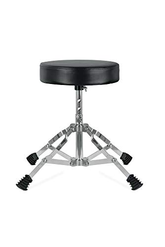 XDrum Junior Sgabello per Batteria