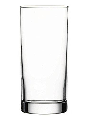 Pasabahce 42402 - Longdrink Wasserglas Istanbul 290 ml, 12er Set