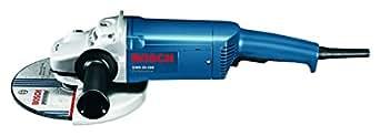 Bosch GWS 20-180 Angle Grinder, 2000 watts, 7-inch
