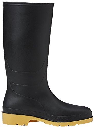 Grisport Dunlop Viking Welly, Chaussures Multisport Outdoor Mixte enfant Noir (Black 002)