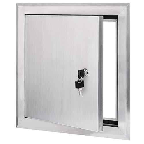 Premier 2400Series Aluminium Universal Zugang Tür 24x 24