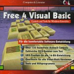 Free 4 Visual Basic - Controls und Tools für Windows-Entwickler
