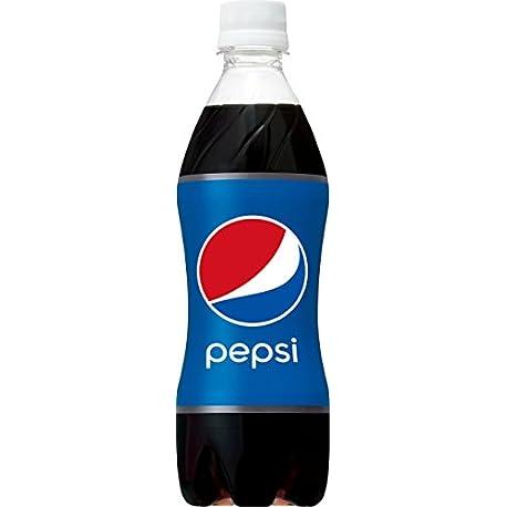 500mlX24 este delgado botella Suntory Pepsi Cola
